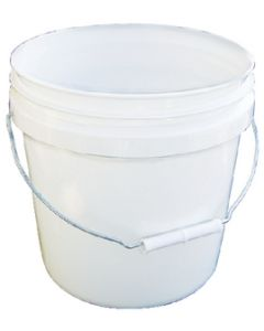 Industrial Pail With Handle (Encore)