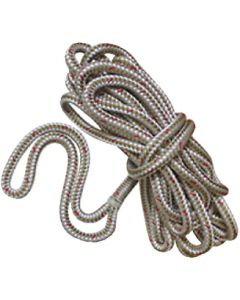 New England Ropes Double Braided Dockline Braided Dock Line