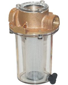 Arg Raw Water Strainer (Groco)