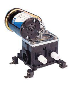 Medium & Heavy-Duty Diaphragm Bilge Pumps (Jabsco)