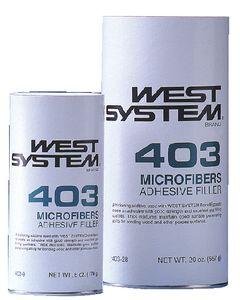 Microfiber (West System)