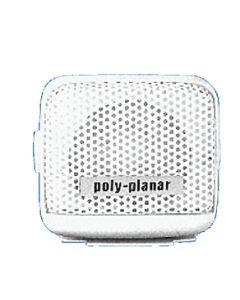 Vhf Extension Speakers (Poly-Planar)