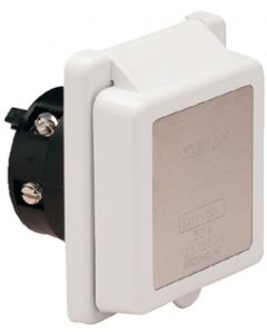 50a Standard Inlet (Marinco/Guest/Afi/Nicro/Bep)