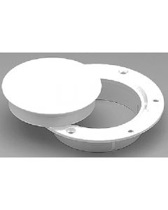Snap-In Deck Plate (Marinco/Guest/Afi/Nicro/Bep)