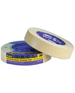 3M Scotch® Solvent Resistant Masking Tape - #2040