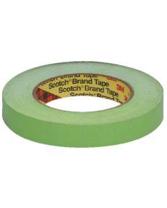 3M Scotchmark™ Green Masking Tape 256
