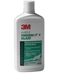 3M Marine Finesse-It™ Ii Glaze