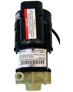 Seawater Ac Pump - From Dometic (Dometic)