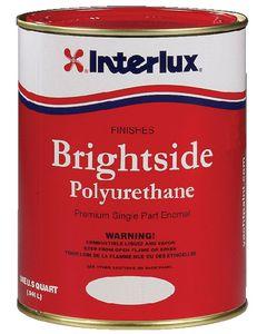 Interlux Brightside Polyurethanes