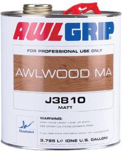 Awlwood Ma Gloss And Matte Finish - Awlgrip