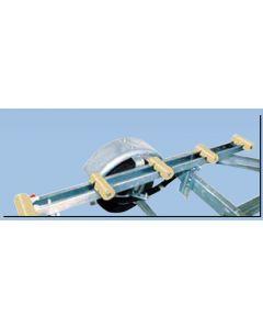 Roller Bunks (Tiedown Engineering)