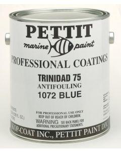 Trinidad 75 High Copper Hard Antifouling Paint - Pettit Paint