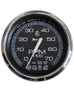Faria Chesapeake Series Gauges - Tachometer