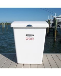 Trash Containters - Rough Water Products