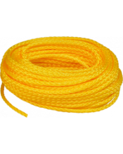 Seasense Hollow Braid, Polypropylene Rope