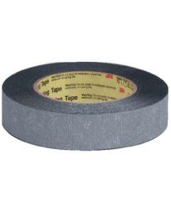 """3M #225 Silver Masking Tape 1"""""""