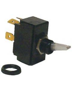 Sierra Illuminated Marine Toggle Switches