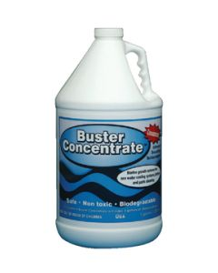 Trac Ecological Barnacle Buster Concentrate-Marine 1 Ga