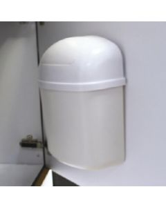 Camco TRASH CAN-WALL MOUNT
