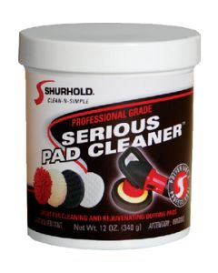 Yacht Brite SERIOUS PAD CLEANER 12 OZ. JA