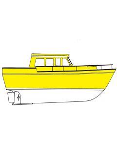 Interlux Brightside Polyurethane Boat Paint