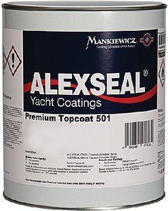 Alexseal Premium Topcoat 501