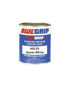 Awlgrip Oyster White