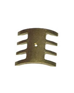 Jabsco Replacement Brass Cam For #6050