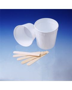 West System Poly Mixing Pot