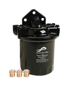 Seasense Fuel Filter Water Separator