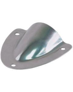 "Seasense Mini Clam Shell Vent, 1-9/16""x1-13/16"""
