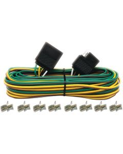 Seasense Boat Trailer Wire Harness, 25'