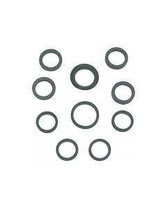 Sierra Cooling Pipe Gasket Set - 18-0377