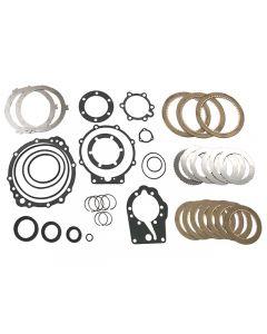 Sierra Transmission Repair Kit Borg Warner - 18-2591
