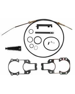 Sierra - 18-2600 Lower Shift Cable Kit for Mercruiser, GLM 21440