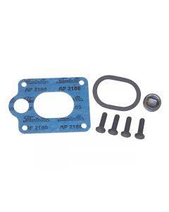 Sierra Exhaust Manifold Elbow Mounting Kit - 18-4360