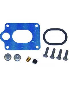 Sierra Exhaust Manifold Elbow Mounting Kit - 18-4361