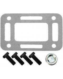Sierra Exhaust Manifold Elbow Mounting Package - 18-4364