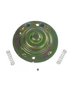 Sierra Power Tilt & Trim Motor Repair Kit - 18-6253