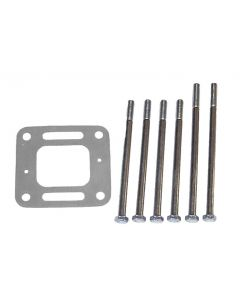 Sierra Exhaust Manifold Elbow Mounting Kit - 18-8505