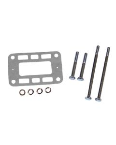 Sierra Exhaust Manifold Elbow Mounting Kit - 18-8510