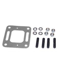 Sierra Exhaust Manifold Elbow Mounting Kit - 18-8529