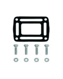 Sierra Exhaust Manifold Elbow Mounting Kit - 18-8534