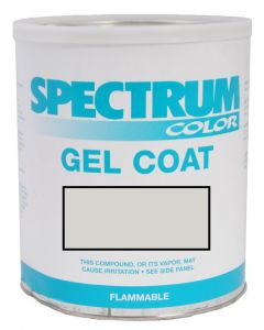 Spectrum Color Crownline, 1992-2015, Moonstone Color Boat Gel Coat