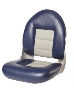 Tempress NaviStyle High-Back Folding Boat Seats