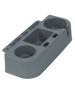 Wise 8WD1096 - Molded Plastic Seat Gear and Cup Holder