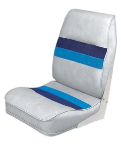 Wise 8WD434LS Deluxe Pontoon Folding Seats