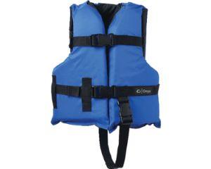 Onyx Gen Purpose Vest Blue/Black
