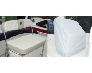 Universal Reversible Seat Cover by Carver®