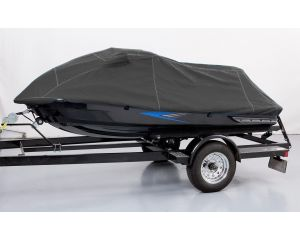Covercraft® Custom PWC Cover - Ultratect Black - XW848UB